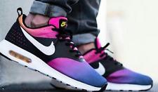 New Nike Air Max Tavas SD Black/Pink Pow Mens Running Shoes 724765-005