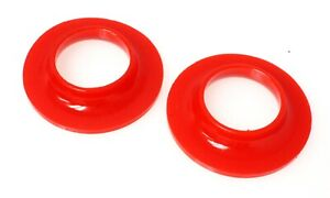 Energy Suspension 3.6108R Coil Spring Isolator Set