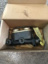 NOS A1 Cardone Industries 10-1588 Remanufactured Master Brake Cylinder