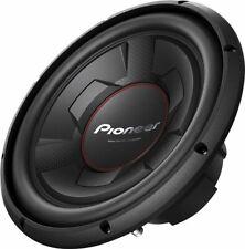 "Pioneer TS-W306R (tsw306r) 12"" 1300W Single-Voice-Coil 4-Ohm Car Audio Subwoofer"