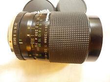 Camera lens for PENTAX SLR MIRANDA 35-135mm f 1:3.5-4.5 - RICOH PETRI PK fi. W17