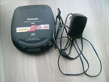 Tragbare CD Player mit Netzteil Panasonic SL-S113