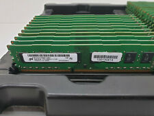 32GB:4x 8Gb Micron  |MT16JTF1G64AZ-1G6E1|PC3-12800U|DDR3 RAM  Speicher