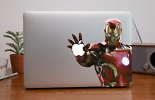 "lron Man Apple MacBook / Air/Pro 13"" Sticker Skin Decal"