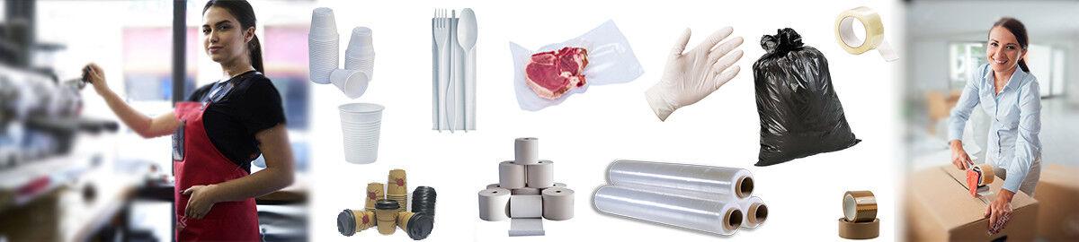 Palucart Prodotti Carta e Plastica