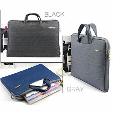 Jenas Laptop Sleeve Case For Apple MacBook Pro / With Retina Display / Air