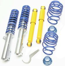 TA TUNINGART COILOVERS Opel / Vauxhall Astra G, mk4 adjustable suspension TUV