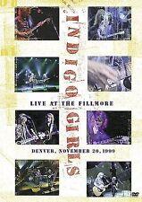 Indigo Girls : Live at Fillmore Denver, November 20, 1999  DVD