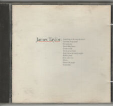 JAMES TAYLOR - JAMES TAYLOR'S GREATEST HITS CD