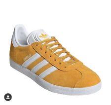 adidas gazelle verdi e gialle
