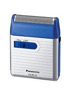 Panasonic Blue ES-RS 10-A Compact Travel Men Shaver One blade Razor Japan F/S