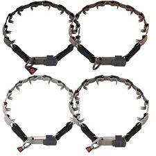 Sprenger Neck Tech Sport ClicLock Hundehalsband Halskette Halsband alle Farben !