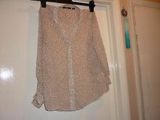 Shirt size 12 thin and lovely by ESMARA