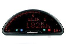 motoscope pro digitale Dashboard Generation