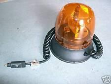 JCB Parts 3cx 4cx Plant Magnetic Britax Beacon