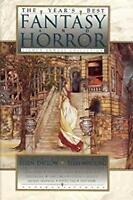 Year's Best Fantasy and Horror 2007 Hardcover Ellen Datlow