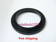 M65 (1mm pitch) screw to Pentax 645 645N 645NII 645D Mount camera adapter ring