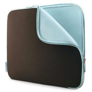 Belkin Neoprene Protective Sleeve for Laptops Macbooks Chromebooks - 15.6 inch
