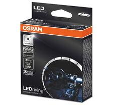 Osram LEDriving Canbus Control Unit 21 Watt Lastwiderstand Error Canceler 2 Stk.