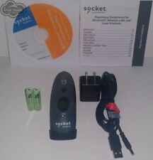 Socket Mobile 7Di CHS , 1D, Bluetooth Scanner IOS/Android/Win Compatible