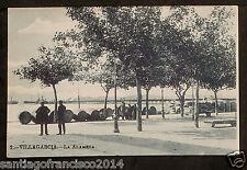 2171.-VILLAGARCIA -2 La Alameda.