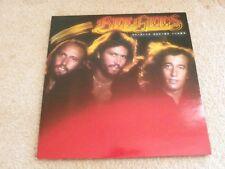 Bee Gees Spirits Having Flown Vinyl LP - 1979 RSO Records
