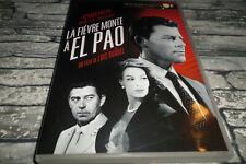 DVD - LA FIEVRE MONTE A EL PAO / Gérard PHILIPE  / DVD