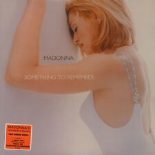 Madonna-Something to remember (vinyle LP - 1995-US-Reissue)