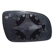 Seat Arosa Ibiza 1999-2001 Piastra specchietto termica vetro asferico grande sx