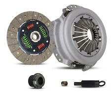 CLUTCH KIT HD STAGE 1 DISC for 96-02 CHEVROLET S10 GMC SONOMA 96-99 ISUZU HOMBRE