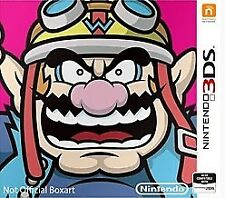 WarioWare Gold 3DS ***PRE-ORDER ITEM*** Release Date: 27/07/18