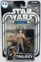 Star Wars The Original Trilogy Collection Luke Skywalker OTC #01 Hasbro JP Ed