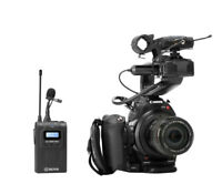 BOYA BY-WM8 Pro-K1 UHF Wireless Lavalier Microphone Kit For ENG Camcorers Camera