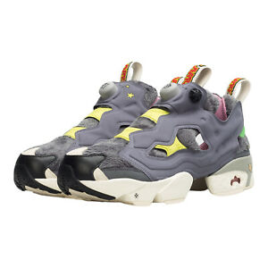 Reebok x Tom and Jerry Instapump Fury OG Sneakers Shoes Pump FW4656 Mens 10.5