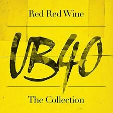 "UB40 - Red Red Wine: The Collection (NEW 12"" VINYL LP)"
