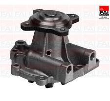 Water Pump To Fit Suzuki Baleno Hatchback (Eg) 1.8 Gtx (Sy418) (J18a)