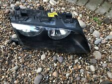 BMW E46 3 SERIES PRE Facelift Saloon/Touring drivers Headlight oem 6902748