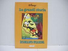 Le grandi storie Romano Scarpa Capolavori Disney 28 Comic Art (BG04)