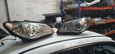 Subaru Impreza sti Hawkeye spec c headlights