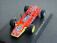 Spark 1/43 STP Lotus 56 Turbine #60 Pole Winner Indy 500 1968 Joe Leonard