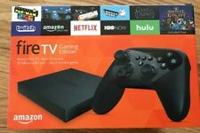 Amazon Fire TV Gaming Edition 2nd Generation -Thousands of Retro Games!