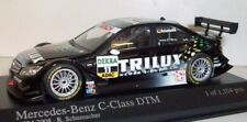 Minichamps 1/43 Scale 400 083711 Mercedes C-Class DTM 2008 R. Schumacher #11
