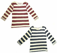 Cotton Striped Jumpers & Cardigans for Women