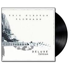 ERIC CLAPTON Slowhand 35th Anniversary Vinyl Lp Record 180gm NEW Sealed