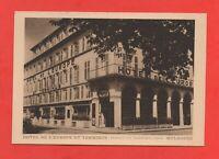 MULHOUSE - Hôtel de l'Europe et Terminus  (J4950)