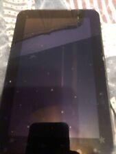 """AT&T Samsung Galaxy Tab SGH-i987 16GB 7""""(Black) Works"""