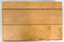 1995-1998 BULLS GAME USED 4X6 HARDWOOD FLOOR PIECE MICHAEL JORDAN 179035