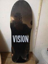 Vision Skateboard Deck wohl 90iger Jahre Neu in Folie aus USA