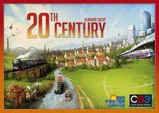 20th CENTURY GROWTH STRATEGY BOARD GAME RIO GRANDE BRAND NEW AGE 13+