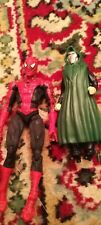 *RARE* Marvel: Spider-Man 2 Action Figure (Highly Detailed) +RARE Villain Bundle